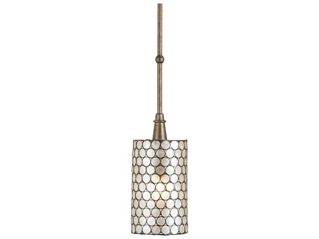 Currey & Company Currey In A Hurry Regatta Mini-Pendant Light CY9055