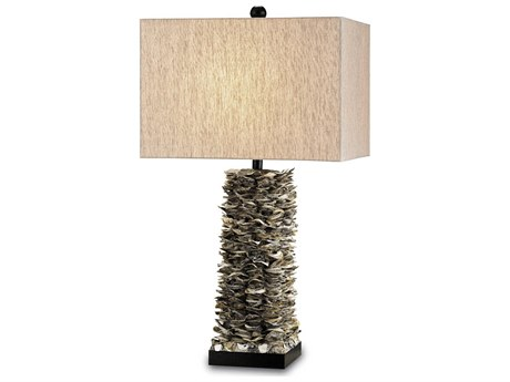 Currey & Company Currey In A Hurry Villamare Table Lamp CY6862
