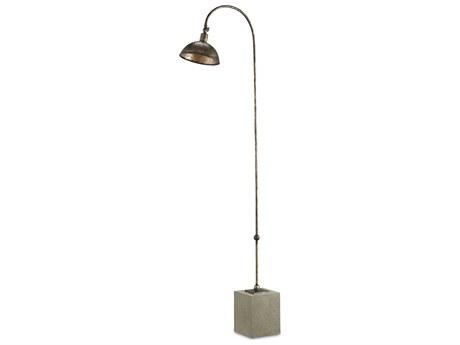 Currey & Company Finstock Floor Lamp CY8062