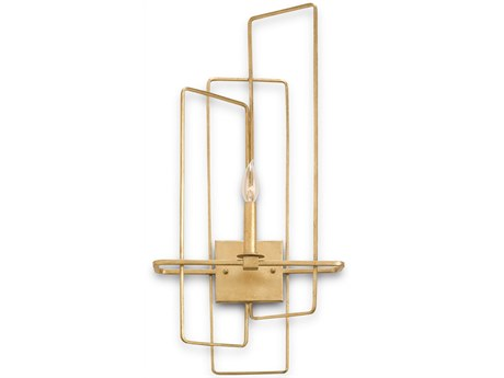Currey & Company Metro Right Wall Sconce