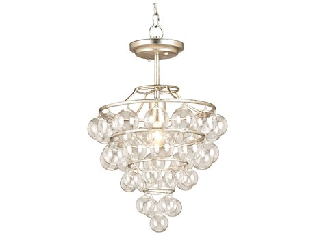 Currey & Company Astral Pendant Light CY9205