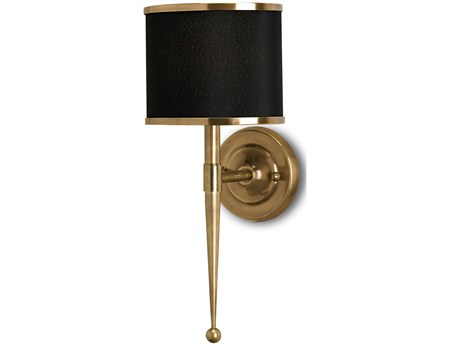 Currey & Company Primo Wall Sconce CY5021