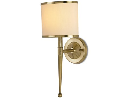 Currey & Company Primo Wall Sconce CY5121