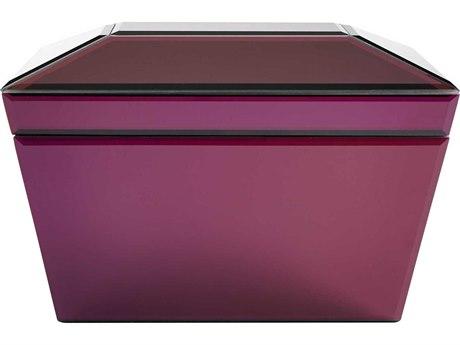 Cyan Design Addison Purple Container C307902