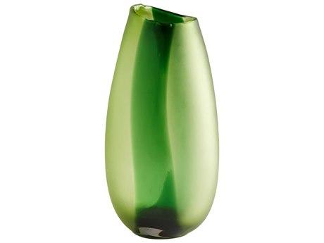 Cyan Design Adisa Green Small Vase C307789