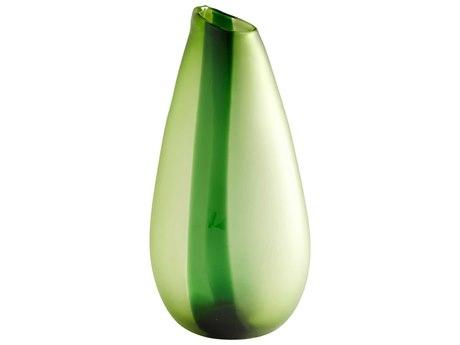 Cyan Design Adisa Green Large Vase C307790
