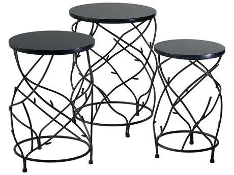 Cyan Design Branch Table Set C302765