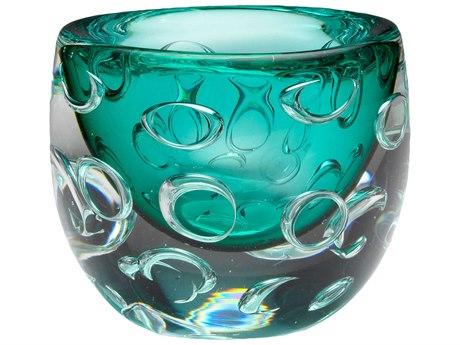 Cyan Design Bristol Green Vase C304797