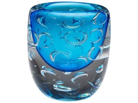Cyan Design Bristol Cobalt Blue Vase C304798