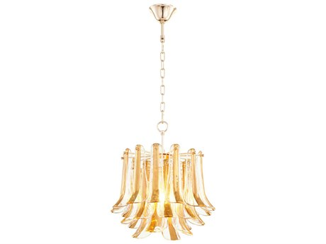 Cyan Design Camilla Gold 17'' Wide Pendant Light C308531