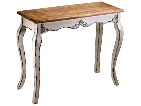 Cyan Design 39 x 16 Rectangular Cotswold Console Table C304253