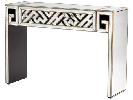 Cyan Design 51.5 x 16 Rectangular Deco Divide Console Table C305940