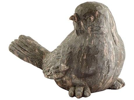 Cyan Design Flit Washed Ebony Sculpture C307945