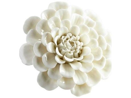 Cyan Design Flourishing Flowers Medium Wall Decor C309107