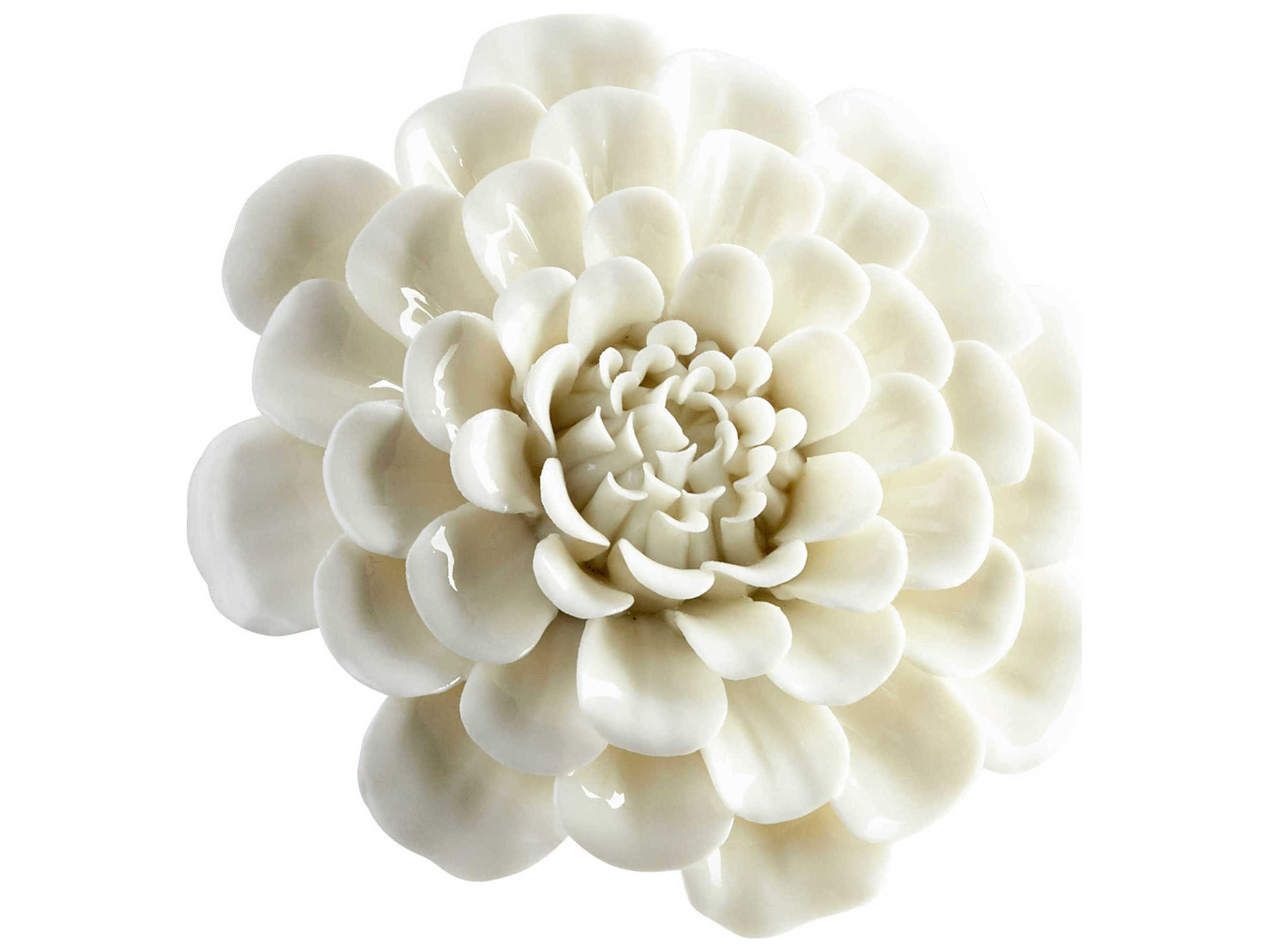 Cyan Design Flourishing Flowers Medium Wall Decor
