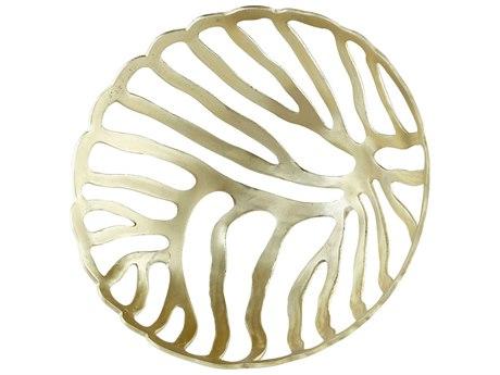 Cyan Design Halcyon Gold Large Halcyon Bowl C308918