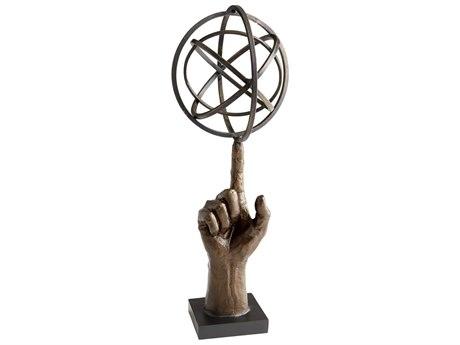 Cyan Design I Got This Sculpture C306291