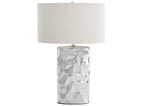 Cyan Design Liberty Chrome Buffet Lamp (with CFL) C3066111