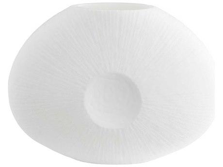 Cyan Design Louvre White Large Vase C307779