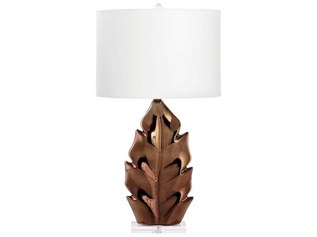 Cyan Design Palmetto Bronze Buffet Lamp C308507