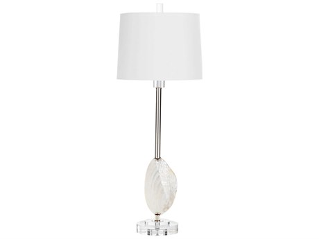 Cyan Design Pearly Pearl Buffet Lamp (with CFL) C3091341