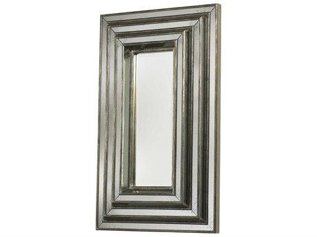 Cyan Design Plaza 25 x 41 Antiqued Gold Wall Mirror C302094
