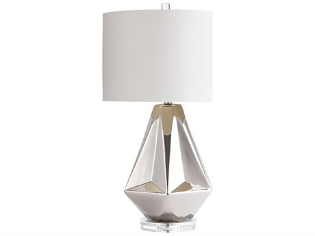 Cyan Design Sails Chrome Table Lamp C306607