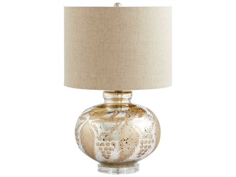 Cyan Design Sandalwood Antique Gold Table Lamp C304817