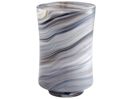 Cyan Design Large Secret Violet Vase C309507