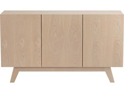 Stevens Grey Console Cabinet