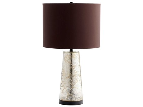 Cyan Design Surrey Golden Crackle Table Lamp