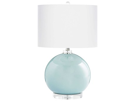 Cyan Design Cinebulle Blue Table Lamp C38773