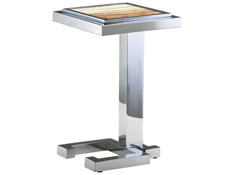 Cyan Design 13.5 Square Tandy End Table C304608
