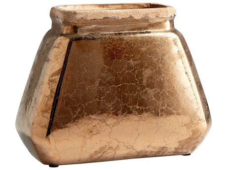 Cyan Design Terra Loma Bronze Vase C309068