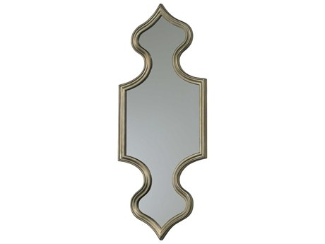 Cyan Design Vienna 16 x 38 Canyon Bronze Wall Mirror