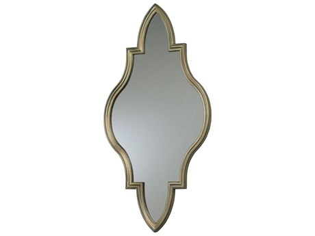 Cyan Design Vienna 20 x 38 Canyon Bronze Wall Mirror C302230