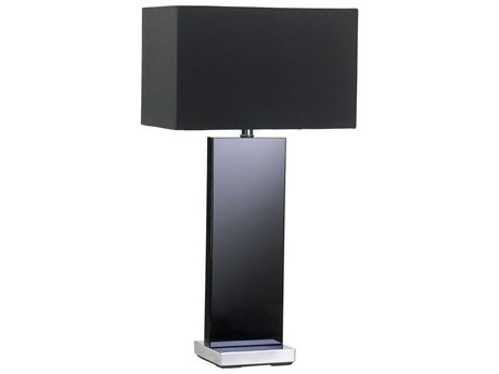 Cyan Design Vista Black Table Lamp C304122