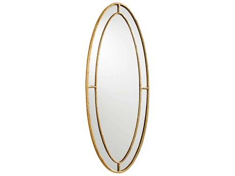 Cyan Design Bronze Wall Mirror C309636