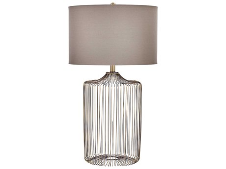 Cyan Design Whisker Antique Brass Incandescent Buffet Lamp C308525