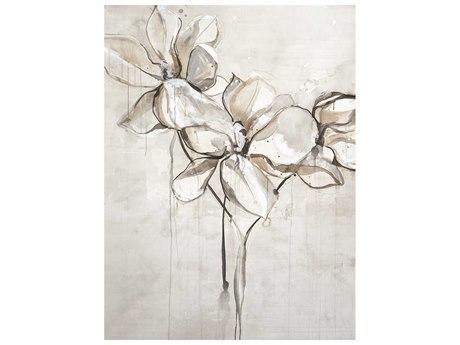 Daleno Blossom Doodle Wall Art DALTKF10444472XG