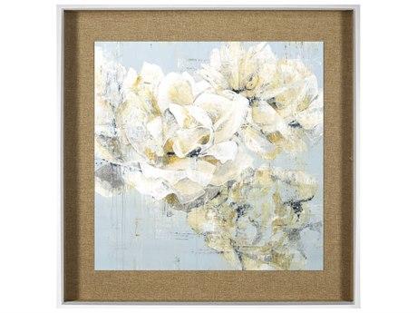 Daleno Blossoming Winter Watch II Wall Art