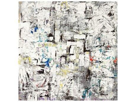 Daleno Blowout Wall Art DALHAS12665050XC