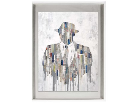 Daleno Cool and Collected II Wall Art