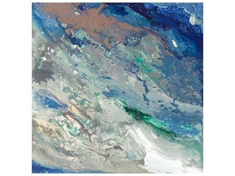 Daleno Drag the River II Wall Art DALDRS12002424XG