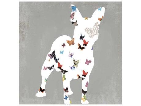 Daleno Fly Pup II Wall Art