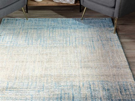 Dalyn Aero Baltic Rectangular Area Rug