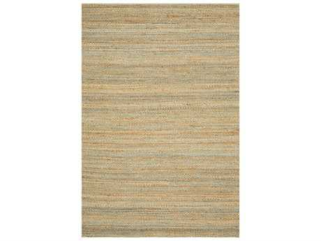 Dalyn Banyan Rectangular Teal Area Rug DLBN100TEAL