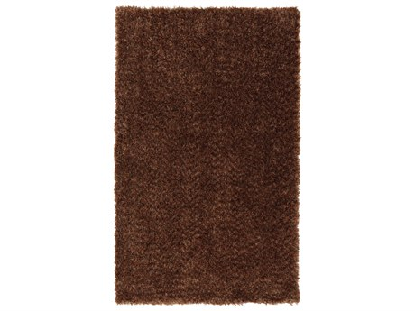 Dalyn Cabot Paprika Rectangular Area Rug