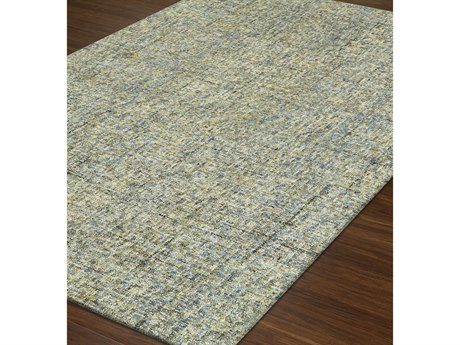 Dalyn Calisa Chambray Rectangular Area Rug DLCS5CHAMBRAY