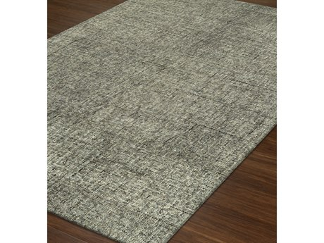 Dalyn Calisa Fog Rectangular Area Rug DLCS5FOG